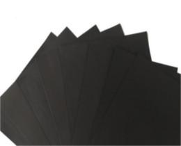 色上質黒フリーページ用