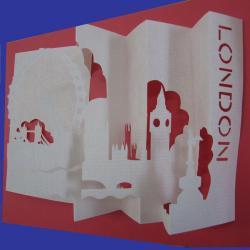ロンドンカード